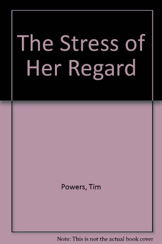 9780246131539: The Stress of Her Regard