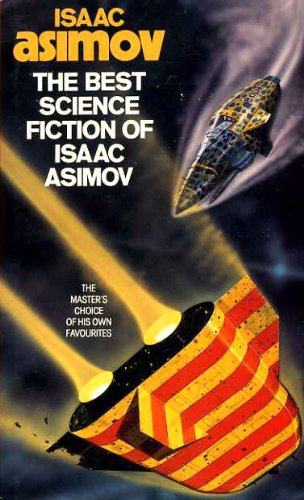 9780246131805: The Best Science Fiction of Isaac Asimov