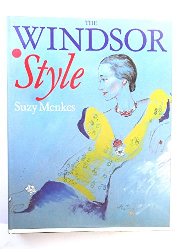 9780246132123: The Windsor Style