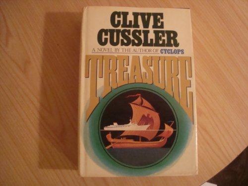 9780246132192: Treasure