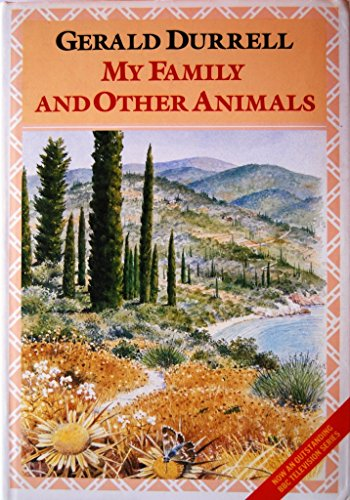 My family and other animals (0246132450) by Gerald DURRELL