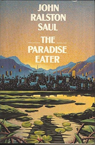 9780246132482: The paradise eater