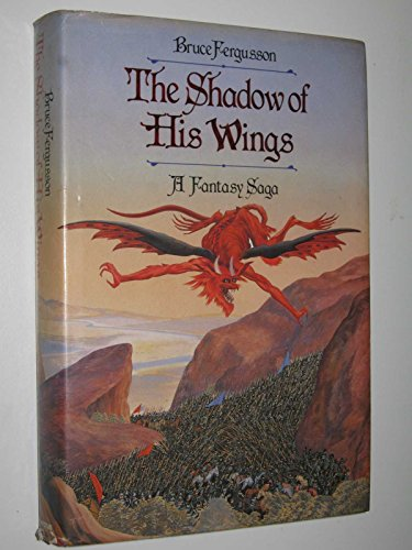 9780246132512: The Shadow of His Wings