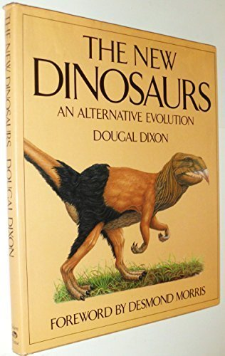 9780246132598: The New Dinosaurs