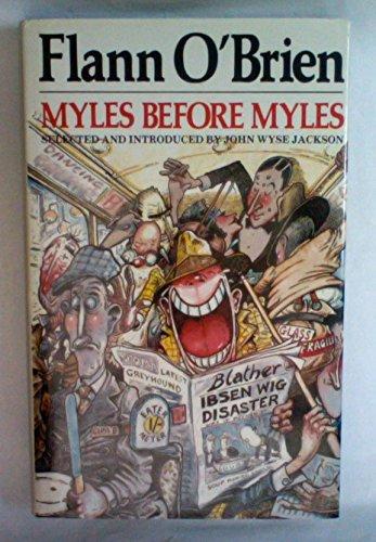 9780246132703: Myles Before Myles