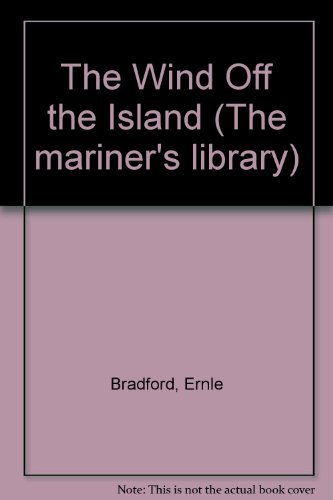9780246132765: The Wind Off the Island (The mariner's library)