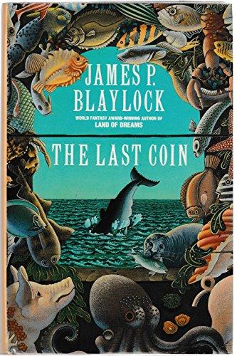 9780246132949: The Last Coin