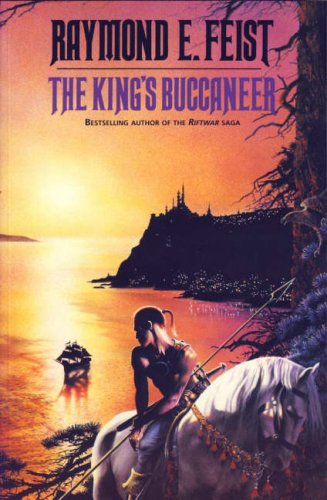 King's Buccaneer (9780246133298) by Feist-raymond-e