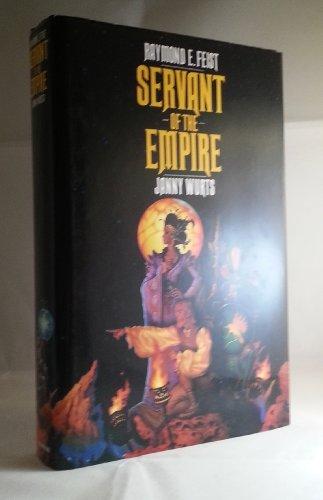 9780246133571: Servant of the Empire