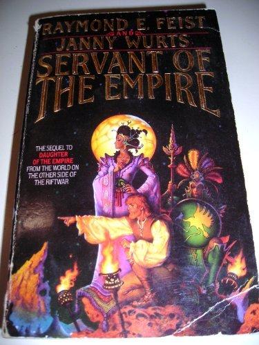 9780246133588: Servant of the Empire