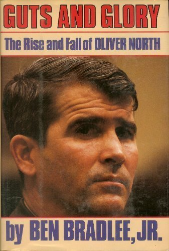 9780246133649: Guts and Glory: Oliver North Story