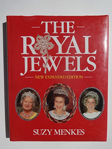 9780246133748: The Royal Jewels