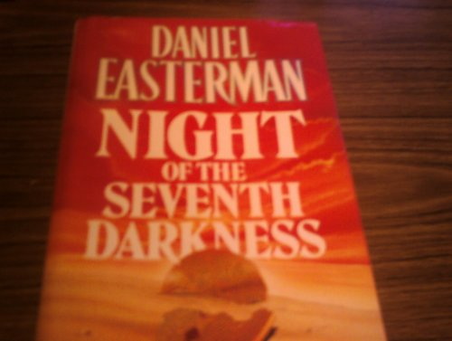 9780246133878: Night of the Seventh Darkness