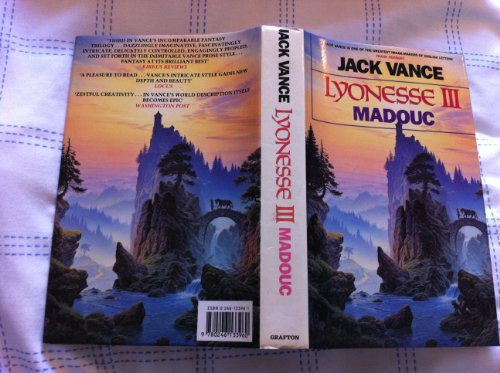 Lyonesse III (3) : Madouc: VANCE Jack