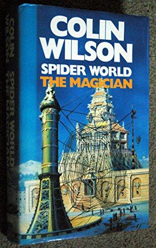 9780246134400: Spiderworld: The Magician