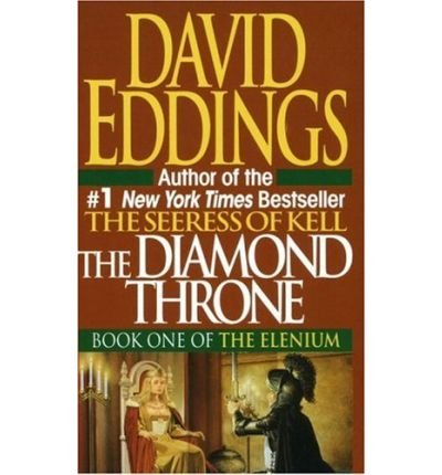 9780246134486: The Diamond Throne (The Elenium)