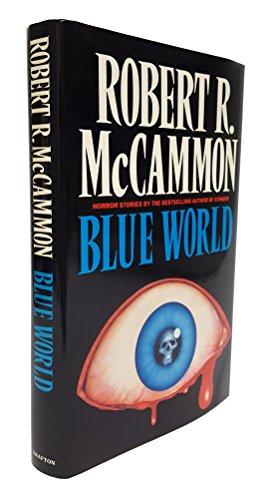 9780246134554: Blue World
