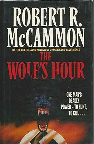 9780246134561: The Wolf's Hour