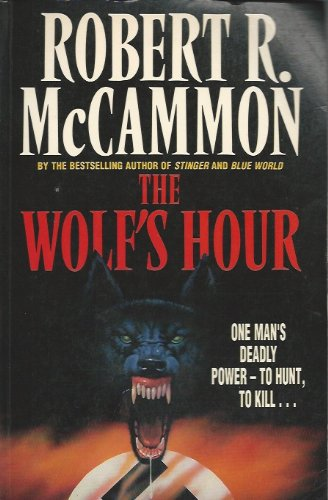 9780246134585: The Wolf's Hour
