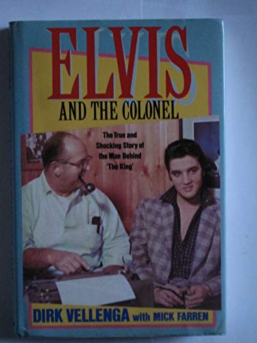 9780246134592: Elvis and the Colonel
