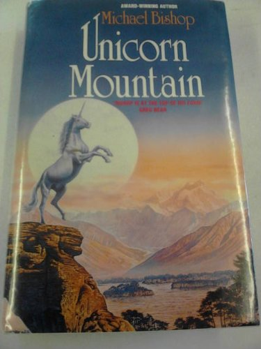 9780246134622: Unicorn Mountain
