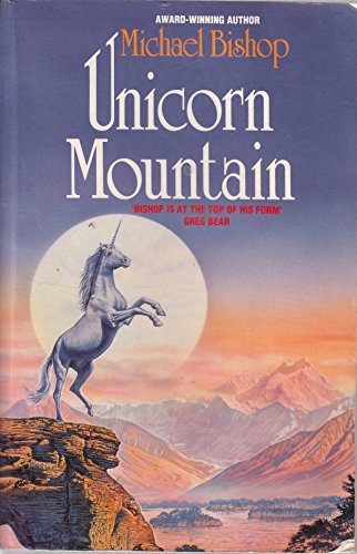 9780246134653: UNICORN MOUNTAIN