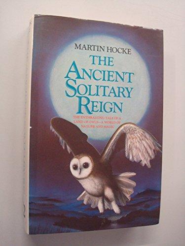Ancient Solitary Reign: Hocke, Martin