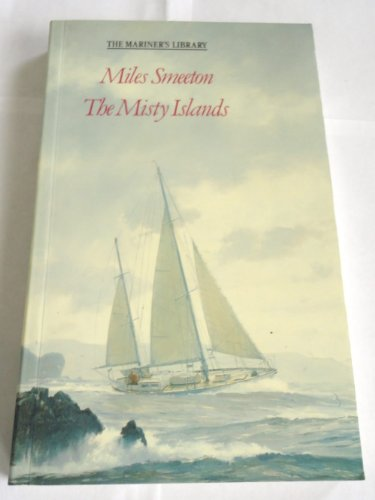 9780246134899: The Misty Islands (The Mariner's Library)