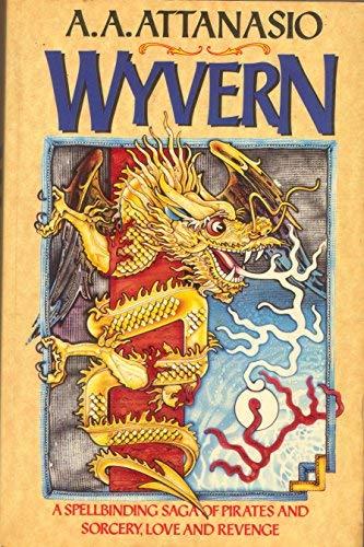 9780246134967: Wyvern
