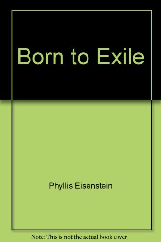 9780246135292: Born to Exile