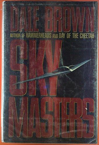 9780246135704: Sky Masters