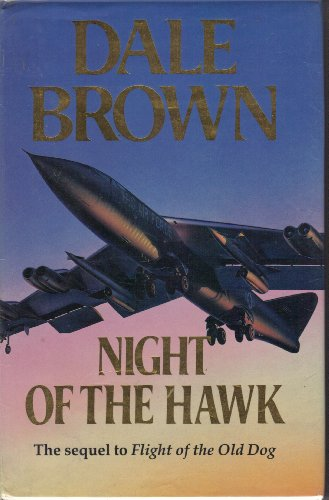 9780246135711: Night of the Hawk
