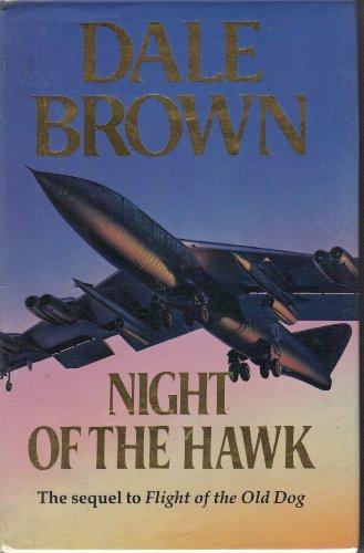 9780246135711: Night of the Hawk