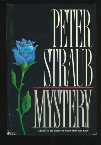 9780246136558: Mystery