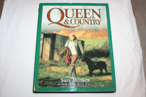 9780246136763: Queen and Country