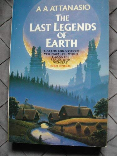9780246136794: The Last Legends of Earth