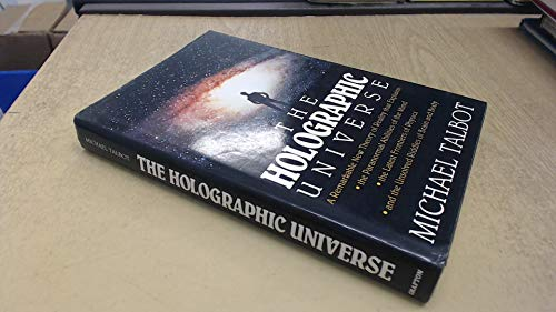 9780246136909: The Holographic Universe