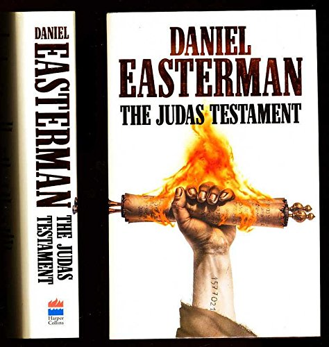 9780246137050: The Judas Testament