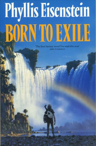 9780246137296: Born to Exile