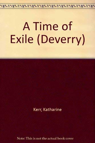 9780246137302: A Time of Exile (Deverry)