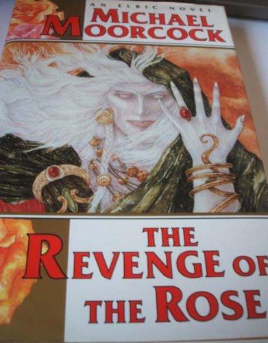 9780246137340: The Revenge of the Rose