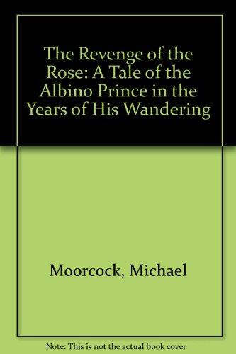 9780246137357: The Revenge of the Rose
