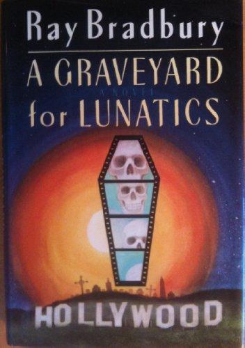 9780246137449: A Graveyard for Lunatics
