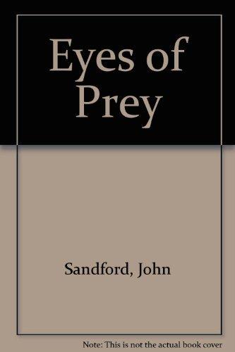 Eyes of Prey (9780246137470) by John Sandford