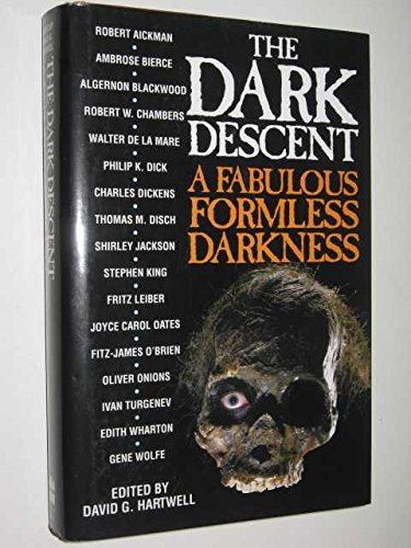 9780246137524: The Dark Descent: A Fabulous Formless Darkness v. 3