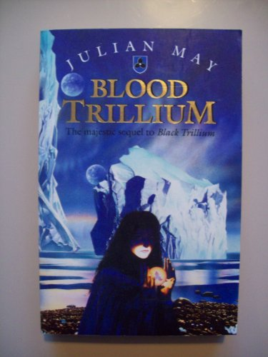 9780246137616: Blood Trillium