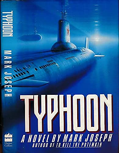 9780246137951: Typhoon