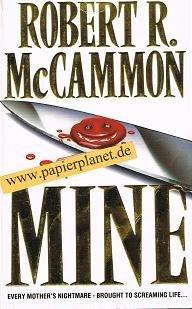 9780246138033: Mine