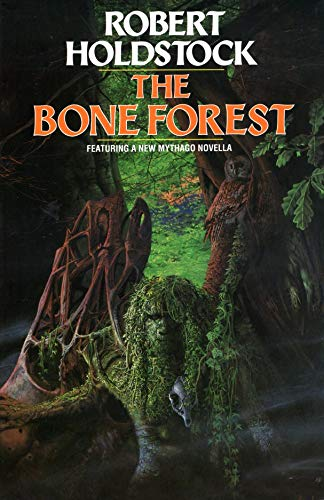 9780246138330: The Bone Forest