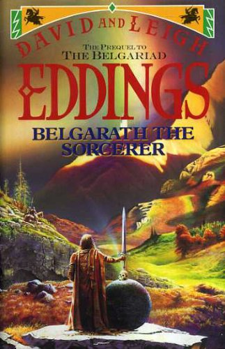 9780246138453: Belgarath the Sorcerer: The Prequel to the Belgariad